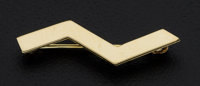 Tiffany & Co. Paloma Picasso 18k Gold Pin
