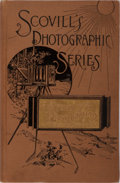 Books:Photography, [Photography] W. Jerome Harrison. Scovill's Photographic Series: A History of Photography. Scovill M...