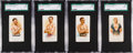 Boxing Cards:General, 1887/88 N29 Allen & Ginter Boxers/Athletes Collection (13). ...