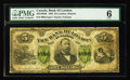 Canadian Currency: , London, ON- The Bank of London $5 1883 Ch. # 405-10-02. ...