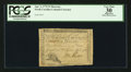 Colonial Notes:North Carolina, North Carolina April 2, 1776 $1 Raccoon PCGS Apparent Very Fine30.. ...