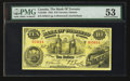 Canadian Currency: , Toronto, ON- The Bank of Toronto $10 Jan. 2, 1935 Ch. # 715-24-08 ....