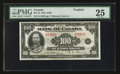 Canadian Currency: , BC-15 $100 1935. ...
