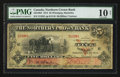 Canadian Currency: , Winnipeg, MB- The Northern Crown Bank $5 Jul. 2, 1914 Ch. #545-10-04. ...