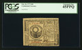 Colonial Notes:Continental Congress Issues, Continental Currency Feb. 26, 1777 $30 PCGS Extremely Fine 45PPQ.....