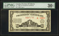 Canadian Currency: , Edmonton, AB- The Province of Alberta $1 Aug. 5, 1936 Ch. # A-1 ....