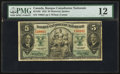 Canadian Currency: , Montreal, PQ- Banque Canadienne Nationale $5 Jan. 2, 1935 Ch. # 85-14-02 . ...