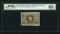 Fractional Currency:Second Issue, Fr. 1317 50¢ Second Issue PMG Gem Uncirculated 65 EPQ.. ...