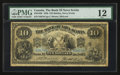 Canadian Currency: , Halifax, NS- The Bank of Nova Scotia $10 Jan. 2, 1929 Ch. #550-18-20 . ...