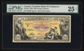 Canadian Currency: , Toronto, ON- The Canadian Bank of Commerce $20 Jan. 2, 1935 Ch. #75-18-10 . ...