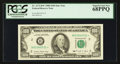 Small Size:Federal Reserve Notes, Fr. 2172-B* $100 1988 Federal Reserve Note. PCGS Superb Gem New 68PPQ.. ...