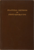 Books:Photography, [Photography] Practical Methods of Photo-Engraving, Part II Etching and Re-Etching. Photo-engravers Association ...