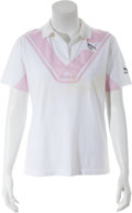 Miscellaneous Collectibles:General, 1980s Martina Navratilova Match Worn Outfit With Sweater. ...