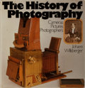 Books:Photography, [Photography]. Johann Willsberger. The History of Photography. Doubleday, 1977. First edition, first printing. P...