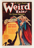 Pulps:Horror, Weird Tales - March '37 (Popular Fiction, 1937) Condition:VG/FN....
