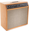 Musical Instruments:Amplifiers, PA, & Effects, 1990s Carvin X-100 Natural Guitar Amplifier, Serial # AX002271. ...