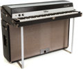 Musical Instruments:Keyboards & Pianos, 1970 Fender Rhodes 73 Suitcase Piano and Amplifier....