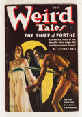 Pulps:Horror, Weird Tales - July '37 (Popular Fiction, 1937) Condition: FN-....