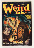Pulps:Horror, Weird Tales - March '41 (Popular Fiction, 1941) Condition: FN....