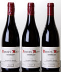 Red Burgundy, Bonnes Mares 2007 . G. Roumier . 2-wrinkled capsules. Bottle(3). ... (Total: 3 Btls. )