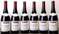 Red Burgundy, Chambertin 2007 . Domaine des Chezeaux . 1scl. Bottle (6).... (Total: 6 Btls. )