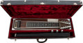 Musical Instruments:Lap Steel Guitars, 1970s Beck (BMI) Natural Pedal Steel Guitar. ...