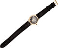 Football Collectibles:Others, 1962 Green Bay Packers NFL Championship Watch Presented to Hank Gremminger....