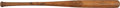 Baseball Collectibles:Bats, 1921-31 Edd Roush Game Used Bat, MEARS A6....
