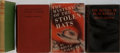 Books:Mystery & Detective Fiction, Bruce Graeme. Group of Four Books. Various publishers and editions.Three lacking dj. Good or better condition.... (Total: 4 Items)