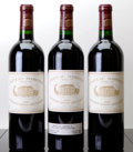 Red Bordeaux, Chateau Margaux 2000 . Margaux. 1scl. Bottle (3). ...(Total: 3 Btls. )