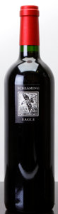 Domestic Cabernet Sauvignon/Meritage, Screaming Eagle Cabernet Sauvignon 2006 . Bottle (1). ... (Total: 1Btl. )