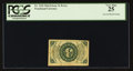 Fractional Currency:Third Issue, Fr. 1226 3¢ Third Issue Inverted Back PCGS Very Fine 25.. ...