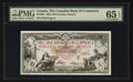 Canadian Currency: , Toronto, ON- The Canadian Bank of Commerce $10 Jan. 2, 1935 Ch. #75-18-06. ...