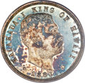 Coins of Hawaii, 1883 10C Hawaii Ten Cents PR66 PCGS....