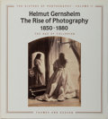 Books:Photography, [Photography]. Helmut Gernsheim. The Rise of Photography 1850-1880: The Age of Collodion. Thames and Hudson, 1988. R...
