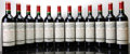 Red Bordeaux, Chateau Calon Segur 1996 . St. Estephe. owc. Bottle (12).... (Total: 12 Btls. )