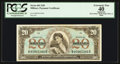 Military Payment Certificates:Series 661, Series 661 $20 PCGS Apparent Extremely Fine 40.. ...