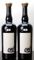 Domestic Syrah/Grenache, Sine Qua Non Syrah 2008 . The Duel. Bottle (2). ... (Total:2 Btls. )