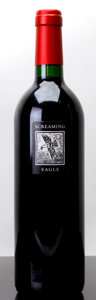 Domestic Cabernet Sauvignon/Meritage, Screaming Eagle Cabernet Sauvignon 2002 . Bottle (1). ... (Total: 1Btl. )