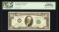 Error Notes:Obstruction Errors, Fr. 2023-I $10 1977 Federal Reserve Note. PCGS Choice New 63PPQ.....