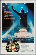 "Movie Posters:Rock and Roll, American Hot Wax (Paramount, 1978). One Sheet (27"" X 41""). Rock andRoll.. ..."
