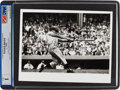 Autographs:Photos, The Ultimate Roger Maris Signed Photograph....
