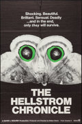 "Movie Posters:Documentary, The Hellstrom Chronicle (Cinema 5, 1971). One Sheet (27"" X 41""). Documentary.. ..."