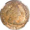Early Dimes, 1807 10C MS66 NGC. JR-1, R.2....