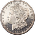 Proof Morgan Dollars, 1888 $1 PR66 Cameo PCGS. CAC....