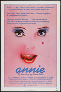 """Movie Posters:Adult, Annie (Map Film, 1976). One Sheet (27"""" X 41""""). Adult.. ..."""