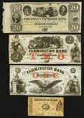 Obsoletes By State:New Hampshire, New Hampshire Obsolete Group Very Good and Better. Four Items.. ... (Total: 4 notes)