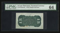 Fractional Currency:Third Issue, Fr. 1272SP 15¢ Third Issue Wide Margin Back PMG Choice Uncirculated 64.. ...