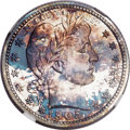 Proof Barber Quarters, 1905 25C PR67 NGC....