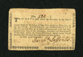 Colonial Notes:New York, New York August 25, 1774 (Water Works) 4s Very Fine. A lovelyexample of this waterworks note which has bold signatures and ...